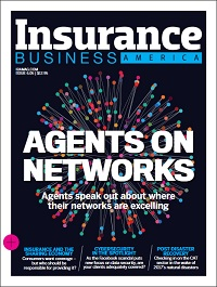 Insurance Business America issue 6.05