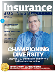 Insurance Business America issue 7.07